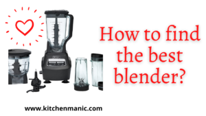 Blender buying guide