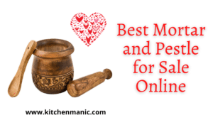 Best Mortar and Pestle for Sale Online